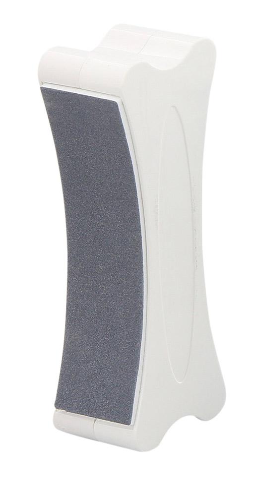 Kosmetex Polierblock, Natural Nail Shine Buffer, Körnung 400/ 4000, Glanz ohne Lack, Nagel-Polierfeile, 2 seitig