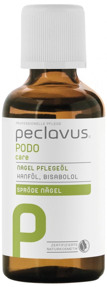 Peclavus PODOcare Nagel Pflegeöl, 50ml