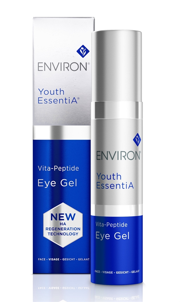 ENVIRON - Youth EssentiA - Vita-Peptide - Eye Gel