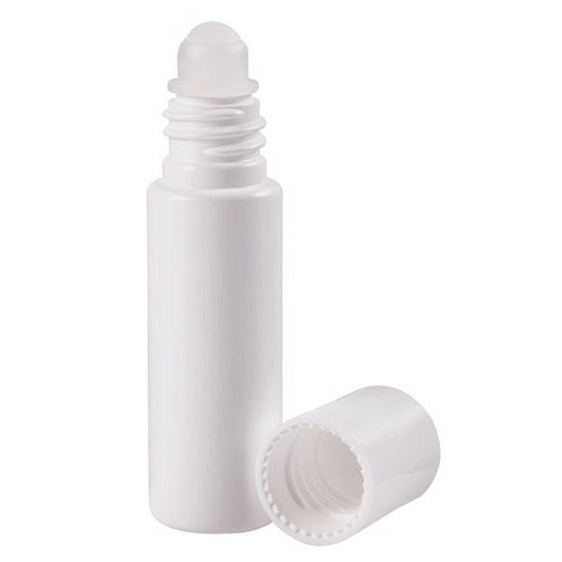 Deostick Flasche 20ml, Kosmetex Roll-on, Deo-Roller zum Selbst Befüllen
