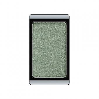 Lidschatten, 250, late spring green moosgrün, Eyeshadow, Mattfarben, Artdeco