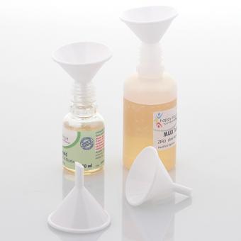 kleiner mini trichter zum bef llen von eliquid flaschen verdampfer von e. Black Bedroom Furniture Sets. Home Design Ideas
