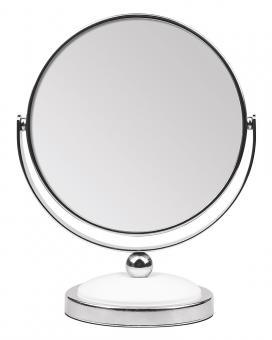 kosmetex stand spiegel mit 5 fach. Black Bedroom Furniture Sets. Home Design Ideas