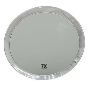 runder 7 fach kosmetik spiegel 23cm kosmetex mit verschiedenen. Black Bedroom Furniture Sets. Home Design Ideas