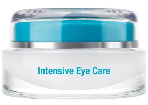 QMS Intensive Eye Care, Creme Augenbereich Straffende Augencreme, 15ml