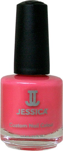 Jessica Nagellack 527 Soak up the Sun, Rosa, 14,8ml J-UPC527
