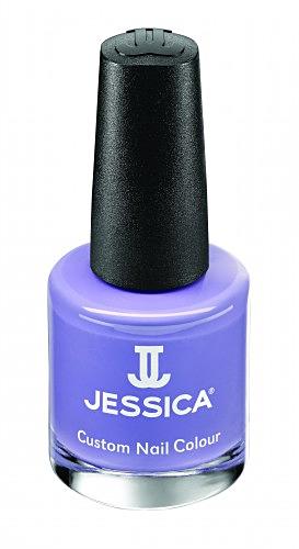 Jessica Nagellack 750 Ava, Blau Violett, 14,8ml J-UPC750