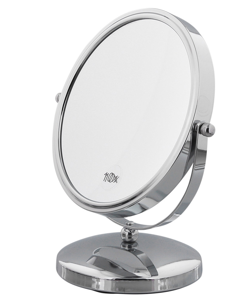 kosmetex stand spiegel 24 cm mit 10. Black Bedroom Furniture Sets. Home Design Ideas