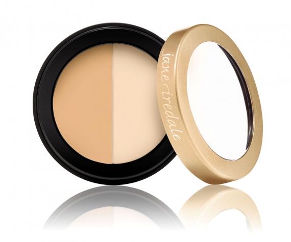 jane iredale - Circle Delete Concealer Nr. 1 Augenpflege und Concealer in einem ,Deckt dunkle Augenringe ab