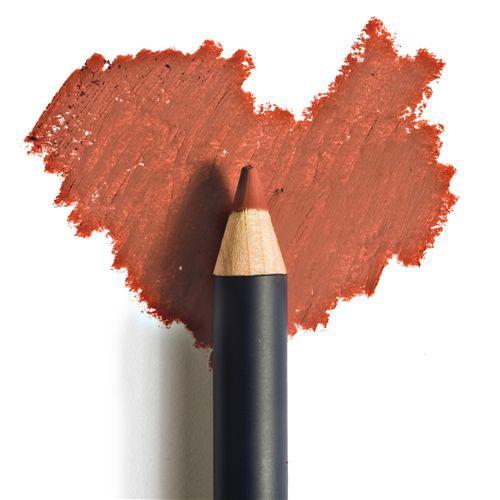 Lip Pencils Peach, Pfirsich Lippenkonturenstift, Lippenstift, jane iredale
