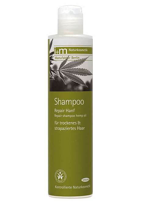 repair haar shampoo hanf haarpflege. Black Bedroom Furniture Sets. Home Design Ideas