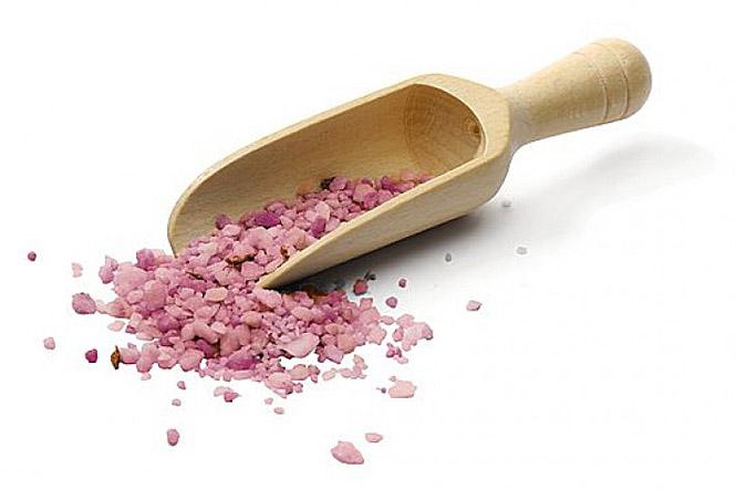 Kosmetex Salzschaufel aus Holz, Abwiegeschaufel, Schäufelchen Kaffeelot, Schippchen, Schüppchen, Kräuterschaufel