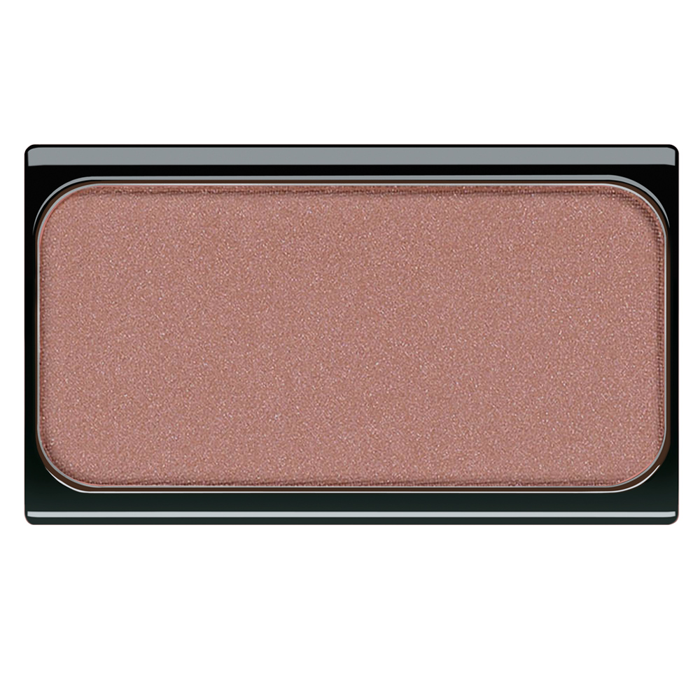 Blusher, 48, carmine red Puderrouge, Wangenrouge, Artdeco as330-48