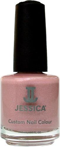 Jessica Nagellack 409 Tea Rose, Rosa - Pink, 14,8 ml J-UPC409
