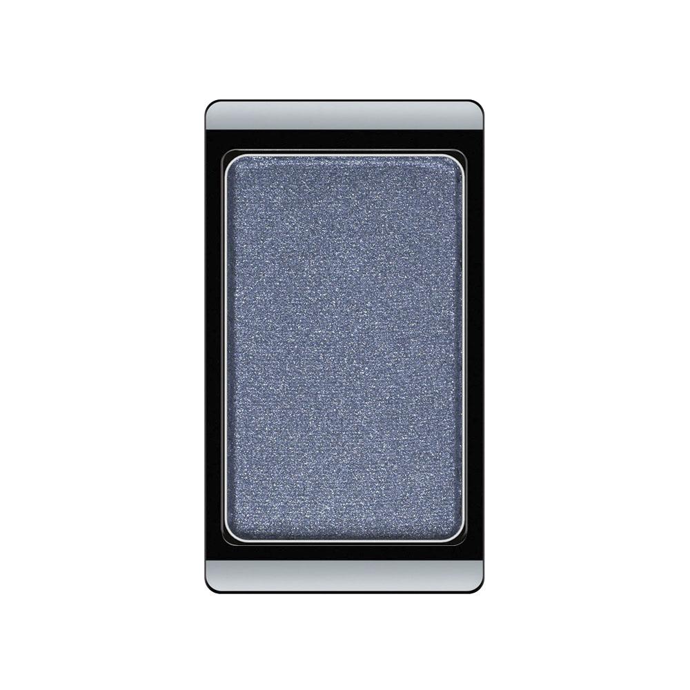 Lidschatten, 79, pearly steel blue, stahlblau Perllidschatten, Artdeco ad30-79