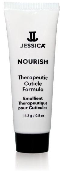 Nourish Nagelhautcreme - Jessica, schnell Therapeutische Nagelhautcreme, 14,2g UP903