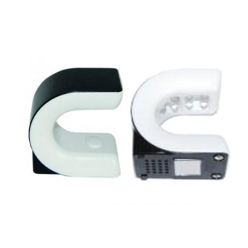 Camillen 60 LED Lichthärtungsgerät PICO, für Gel-Nägel für Fuß geeignet 4161