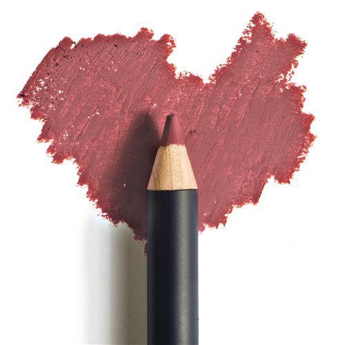 Lip Pencils Rose, altrosa Lippenkonturenstift, Lippenstift, jane iredale