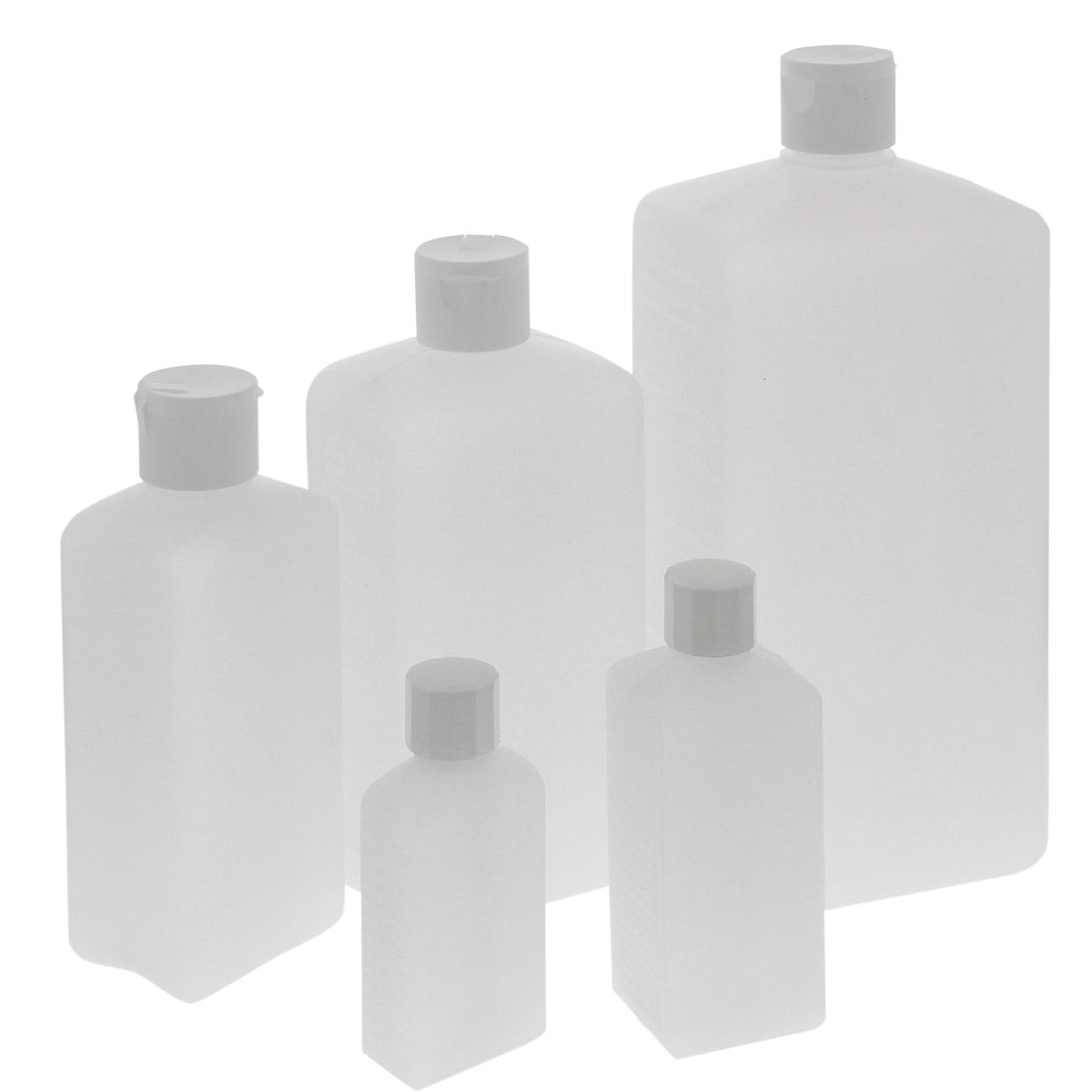 leere plastikflaschen kunststoff flaschen spritzverschlu kosmetex. Black Bedroom Furniture Sets. Home Design Ideas