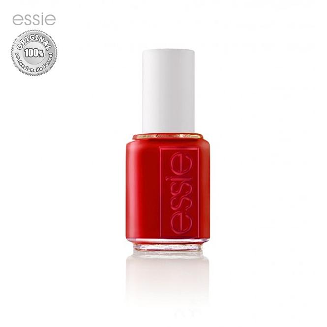 essie Nagellack 759, Too Too Hot Korallrot, 13,5ml