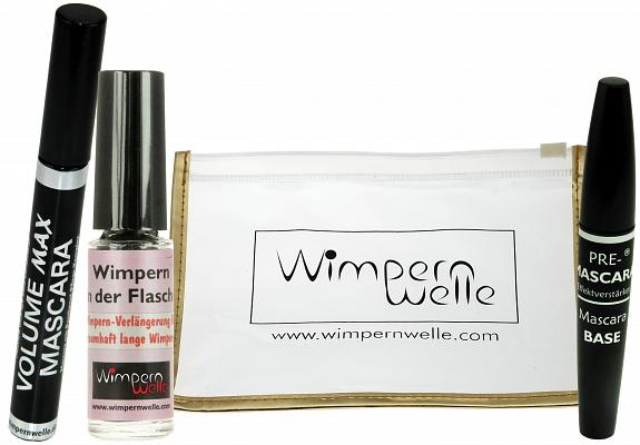 wimpernwelle wimpern in der flasche. Black Bedroom Furniture Sets. Home Design Ideas