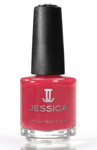Jessica Nagellack 726 Desire, Rot, 14,8ml J-UPC726