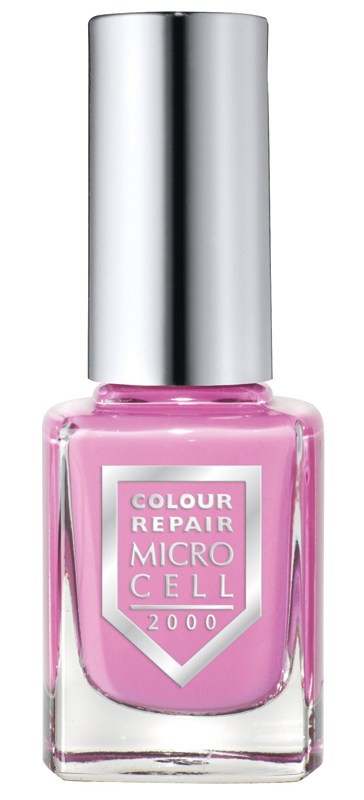 Micro Cell 2000 Nagellack, Pink Star 34095, Pink, Colour Repair, 11ml