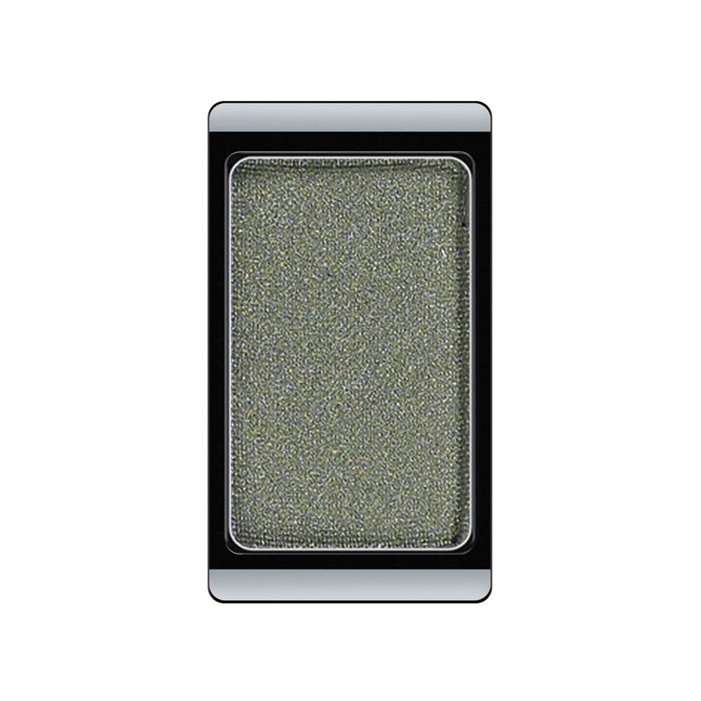 Lidschatten, 40, grüne Perlenkiefer Perllidschatten, Artdeco ad30-40