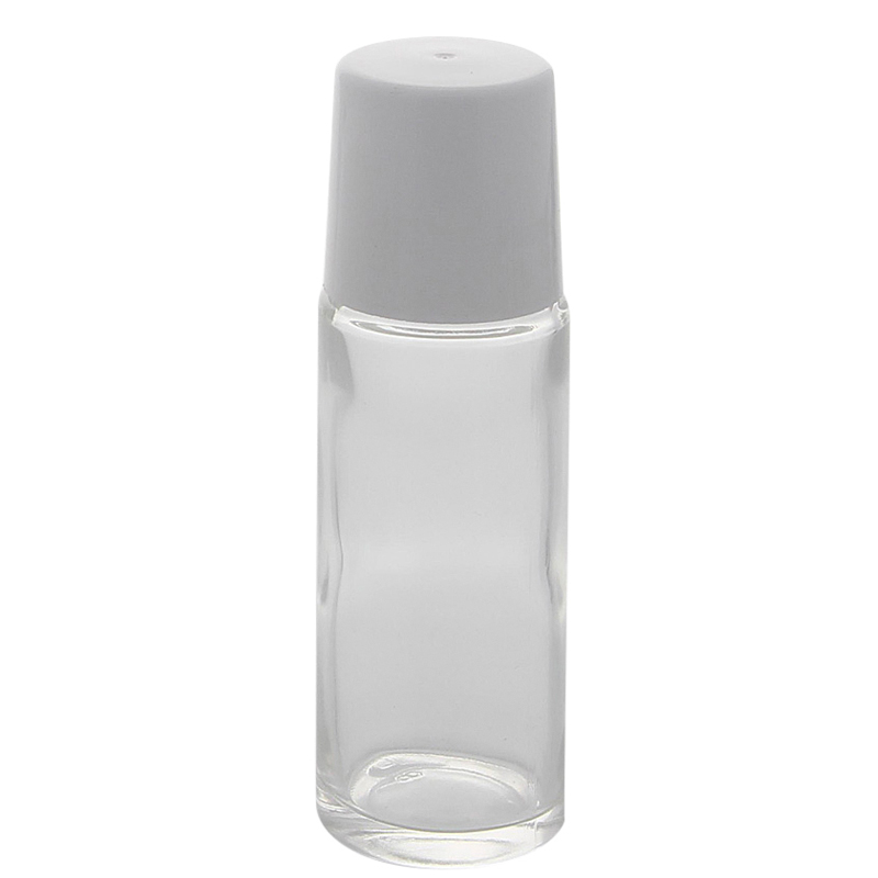 Kosmetikexpertin.de | Klare 75ml Deostick Flasche