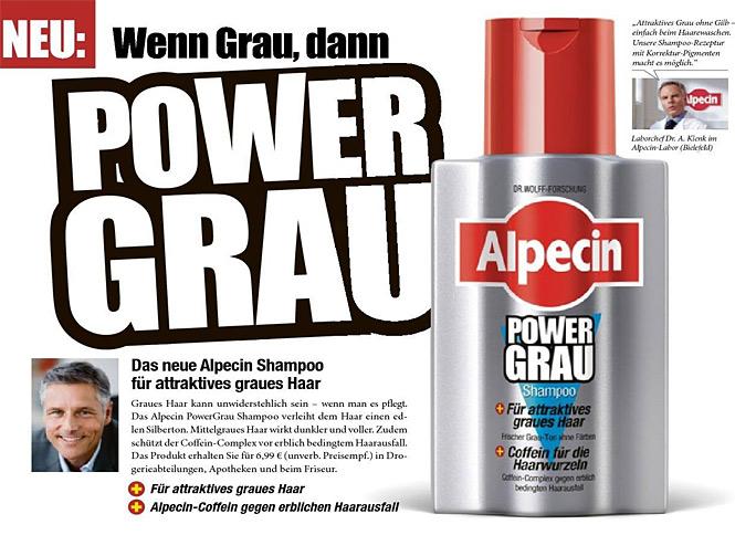 kosmetikexpertin alpecin shampoo power grau coffein graues