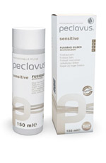 zum Angebot: peclavus Fußbad mit Microsilber