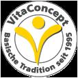 VitaConcept Vicopura Siegel