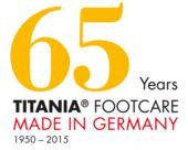 Titania 65 Jahre