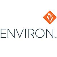 Environ Shop Online mit Kosmetik und Studio