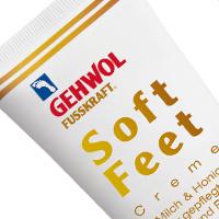 Soft Feet von Gehwol
